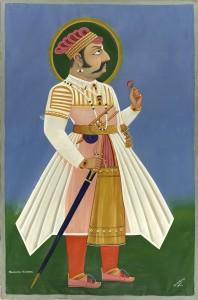 Maharana Kumbha