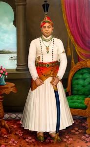 Maharana Bhagwat Singh