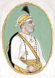 Maharana Fateh Singh