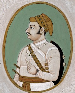Maharana Jagat Singh