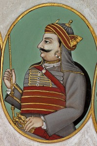 Maharana Pratap of Mewar