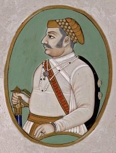 Maharana Raj Singh