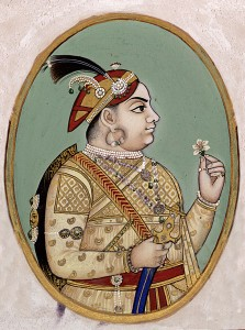 Maharana Raj Singh II