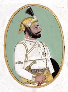 Maharana Sajjan Singh
