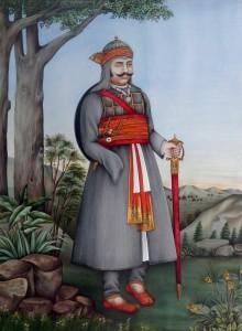 Maharana Sangram Singh I