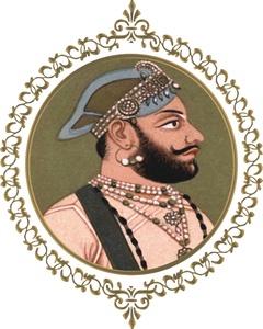 Maharana Sardar Singh Of Mewar