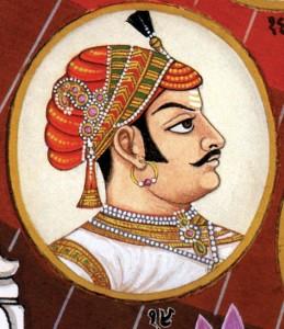 Maharana Udai Singh I