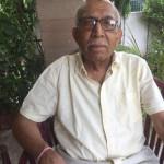 Bhupendra Singh Auwa, Administrator in Chief, Maharana of Mewar Charitable Foundation, Udaipur